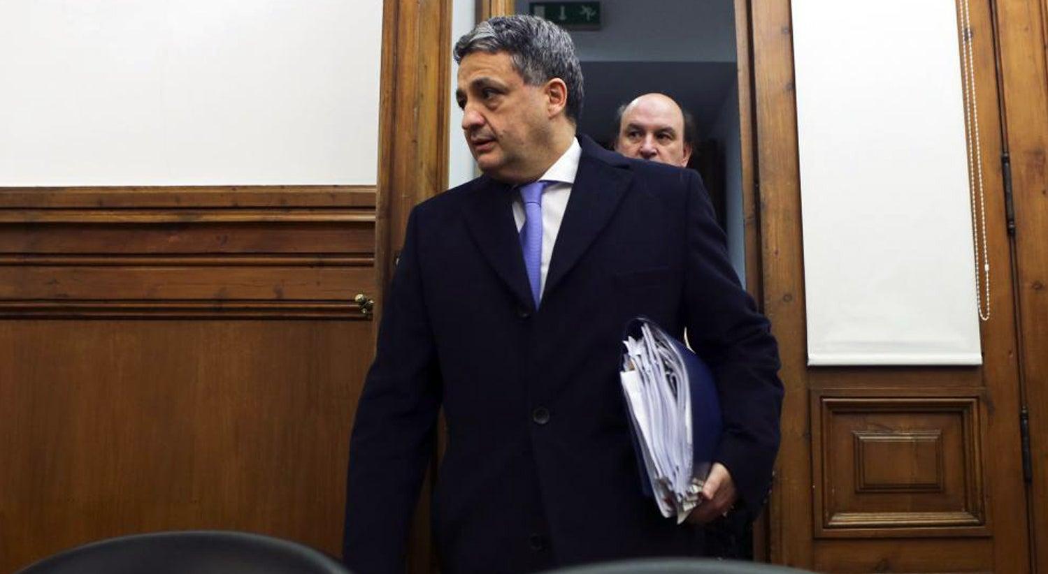 Paulo Macedo é uma excelente escolha, diz Nicolau Santos