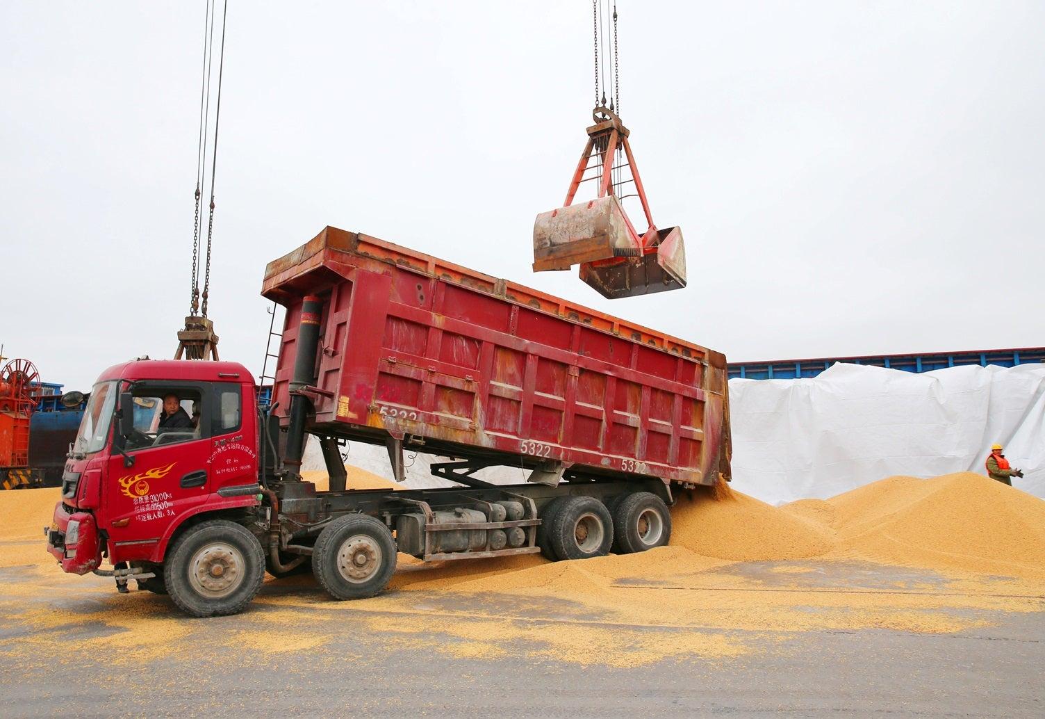 China vai à OMC contra taxas de EUA sobre produtos tecnológicos
