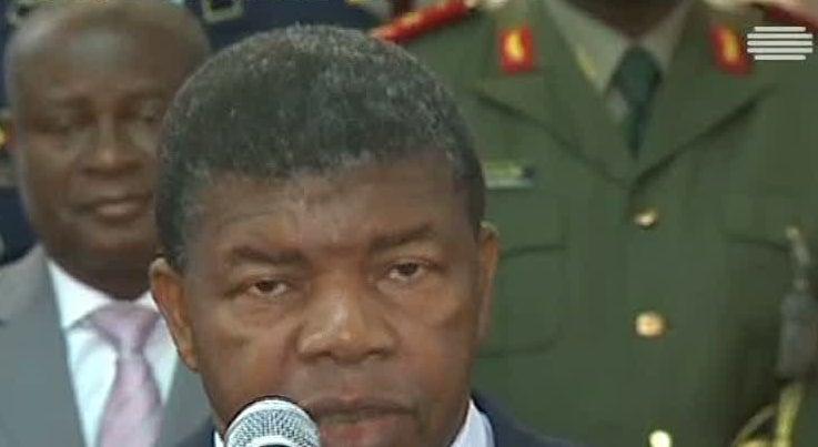 Mundo - General João Lourenço é apontado como sucessor de José Eduardo dos Santos