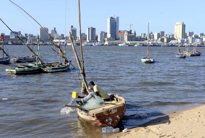 Mais uma portuguesa morta em Moçambique