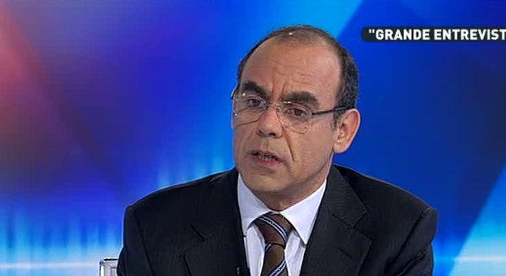 Pol�tica - Governo de Costa � equilibrado diz Morais Sarmento