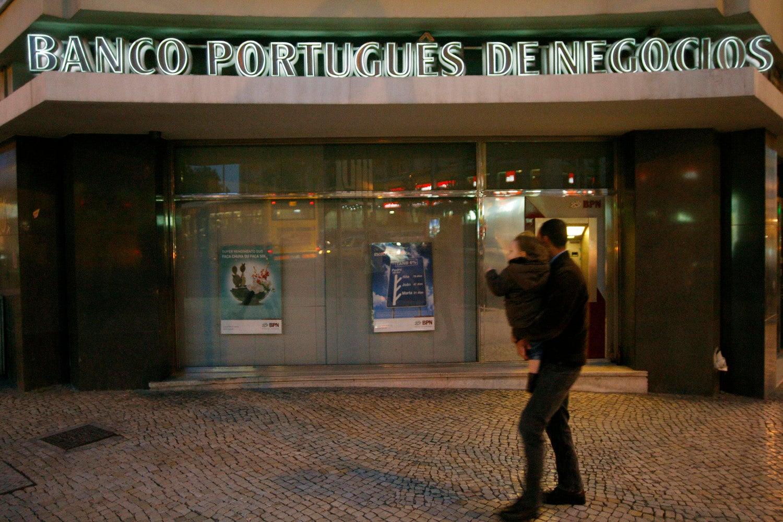 Como um banco fantasma condenou Oliveira e Costa