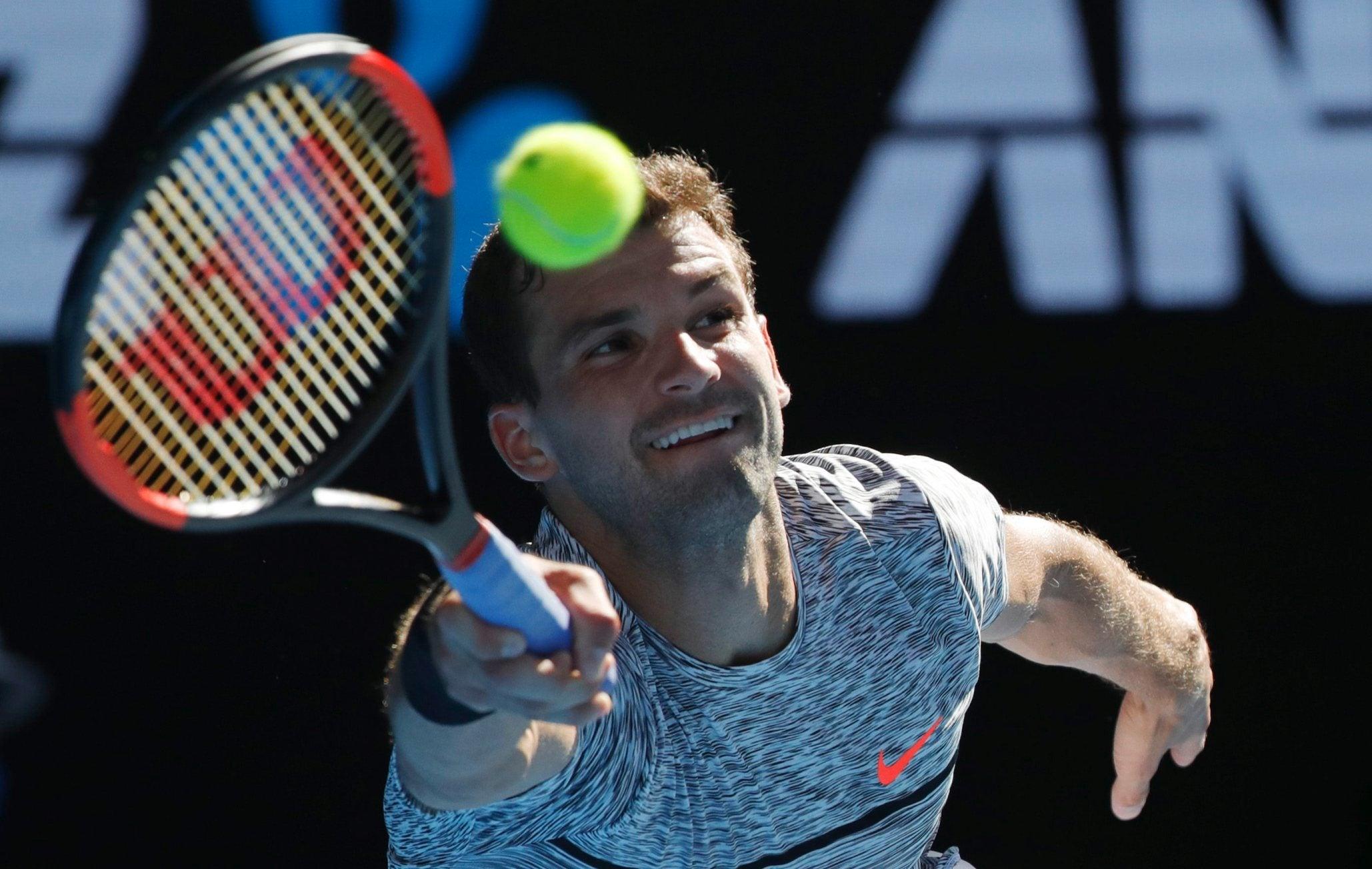 Nadal garante a passagem à final do Open da Austrália