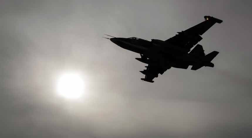 Piloto russo garante que n�o sobrevoou Turquia nem um segundo