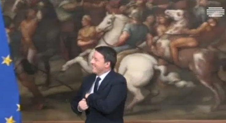 Renzi adia a demissão até que Orçamento seja aprovado
