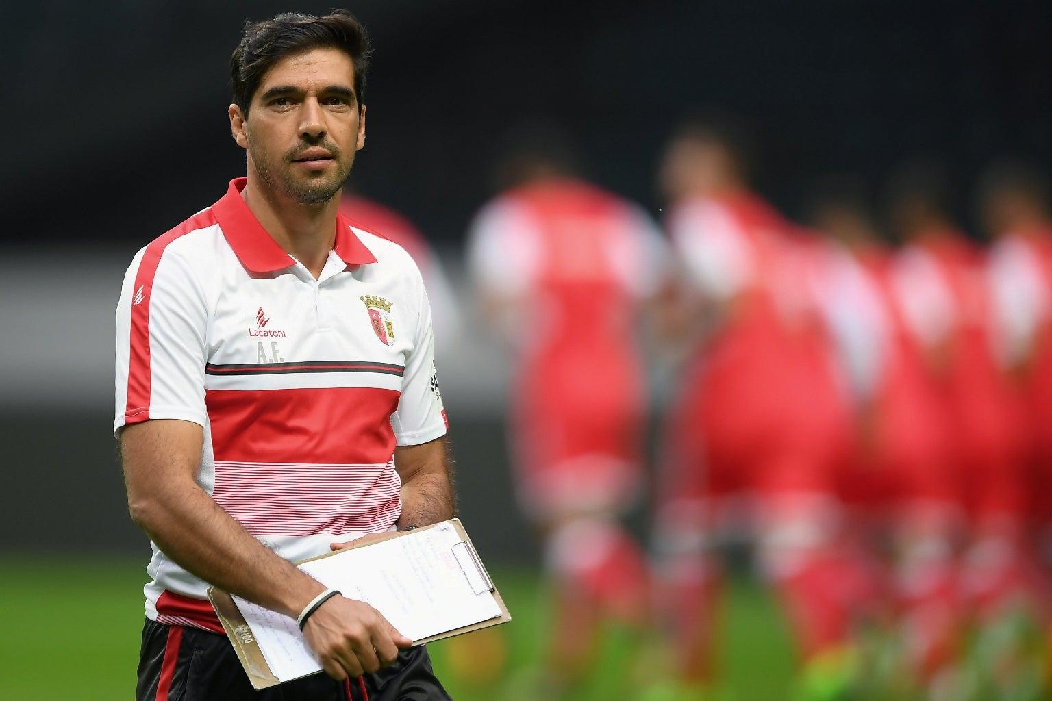 Abel Ferreira chama 21 jogadores para o embate com o Hoffenheim