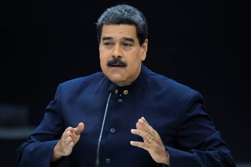 Jornal de Goiânia - Venezuela: Nicolás Maduro em defesa de ex-presidente brasileiro