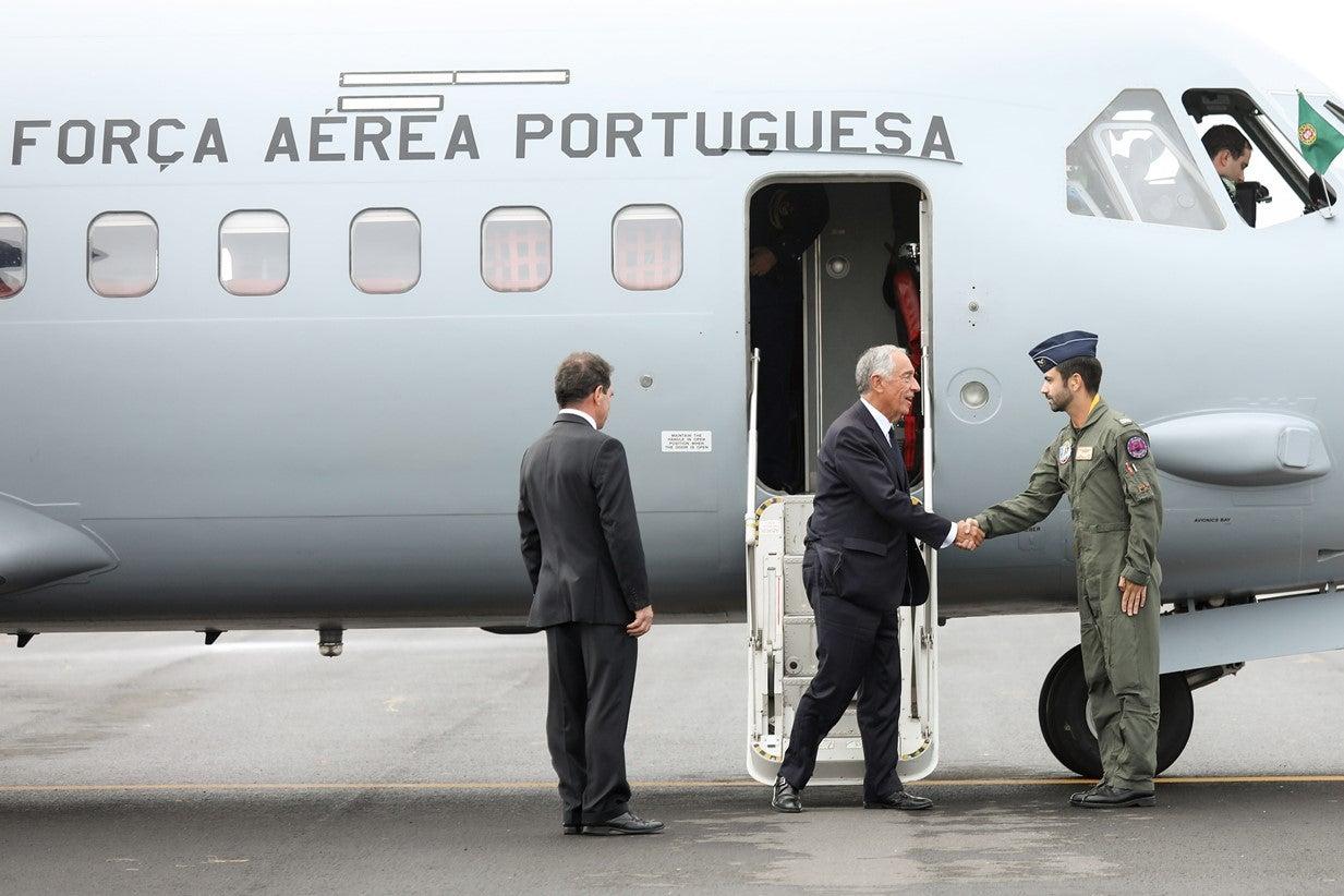 Marcelo acusa Governo de reação especulativa e avisa: