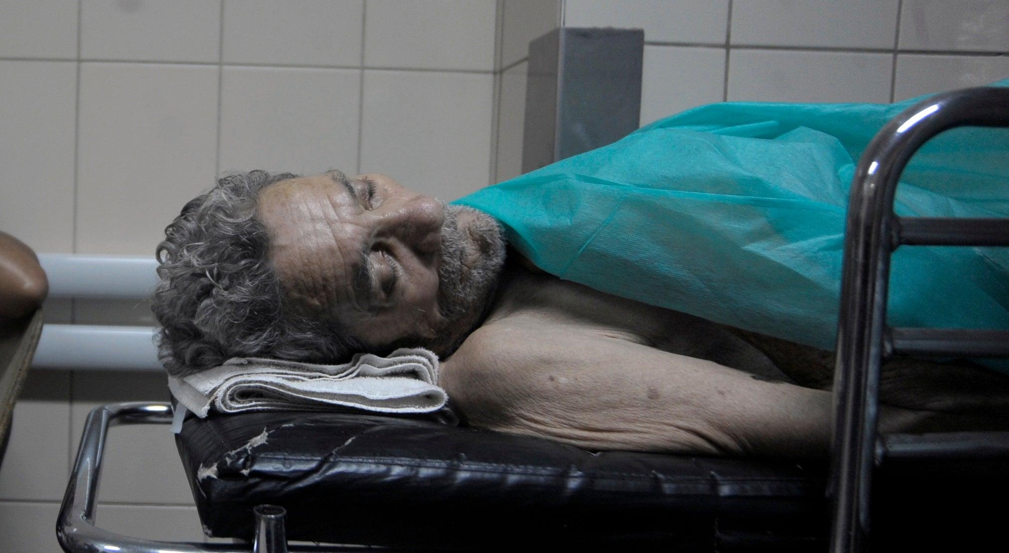 Portugal regista qualidade de morte acima da m�dia