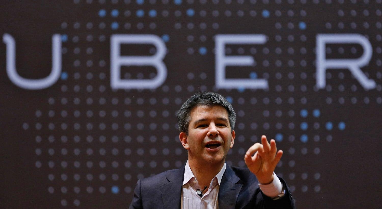 Após campanha contra app, CEO do Uber deixa conselho do governo Trump