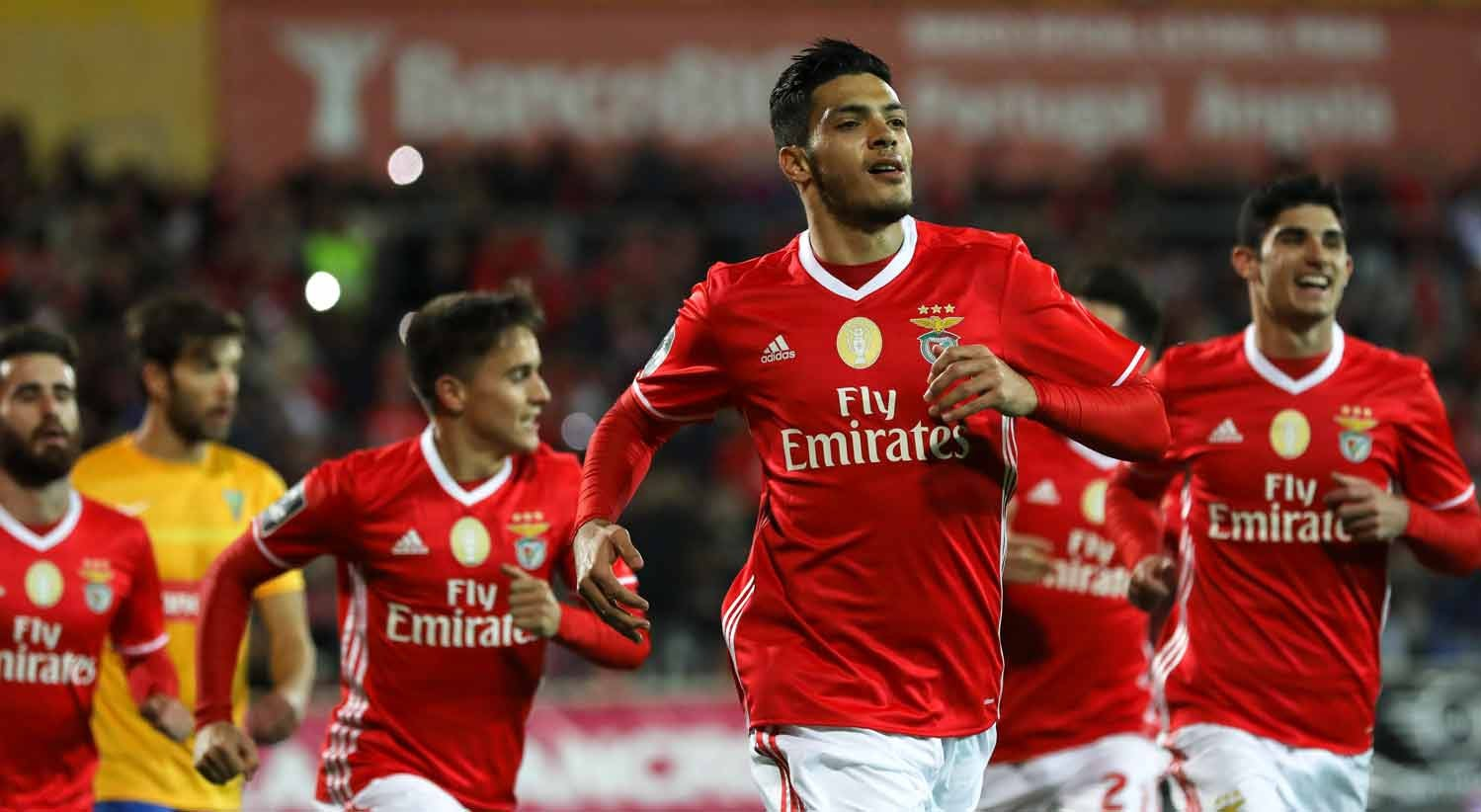 Limitações financeiras aos clubes chineses travaram Jiménez