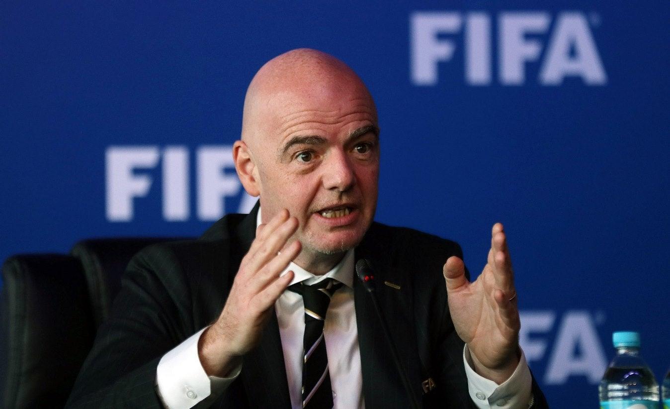 Fifa deve anunciar árbitro de vídeo para a Copa