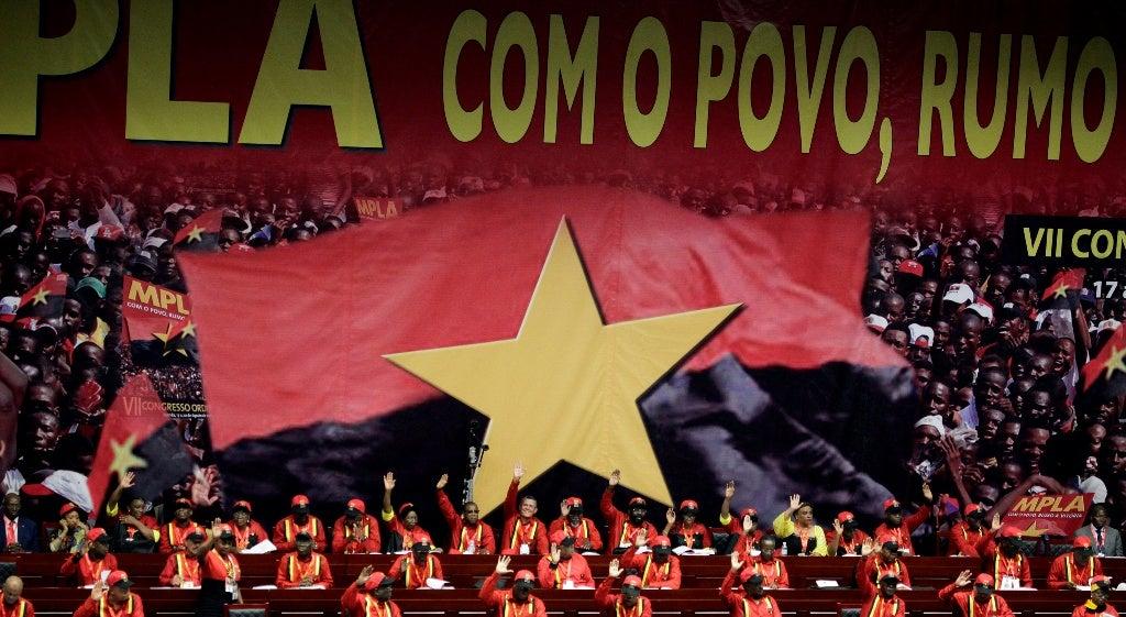 MPLA aprova João Lourenço para candidato a Presidente da República