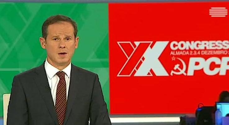 Política - Jerónimo de Sousa negou que o PCP tenha sido domesticado pelo PS