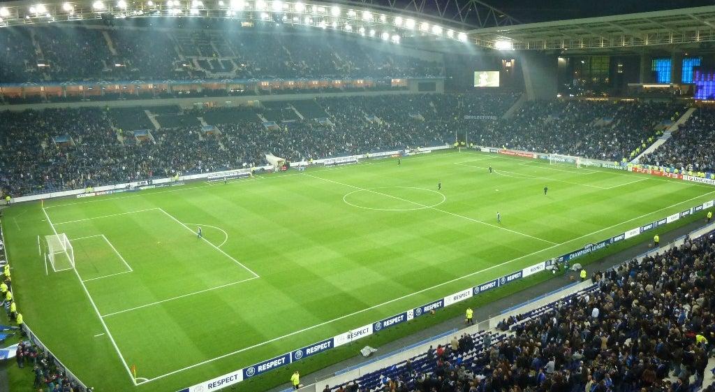 Corona evolui para treino condicionado no regresso ao trabalho do FC Porto