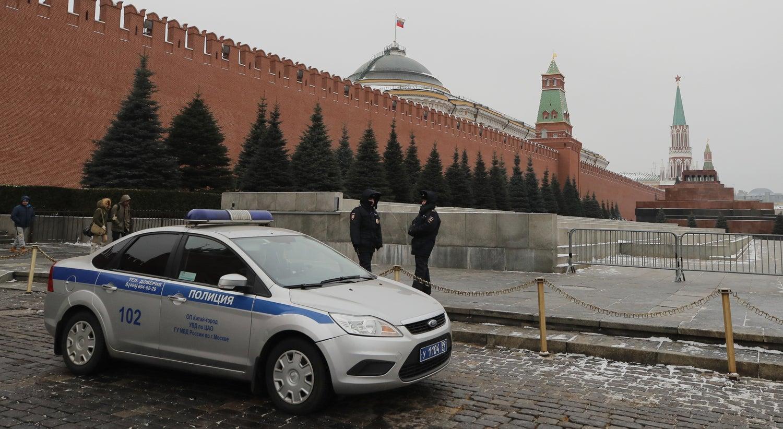 EUA anunciam novas sanções contra a Rússia