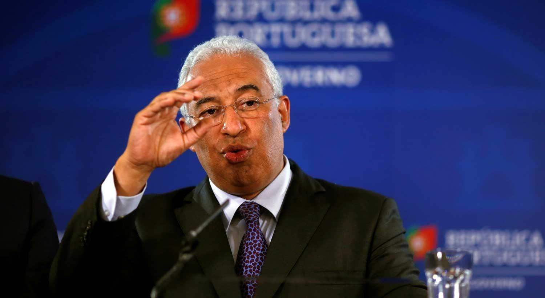 Primeiro-ministro aceita pedidos de exoneração de três secretários de Estado
