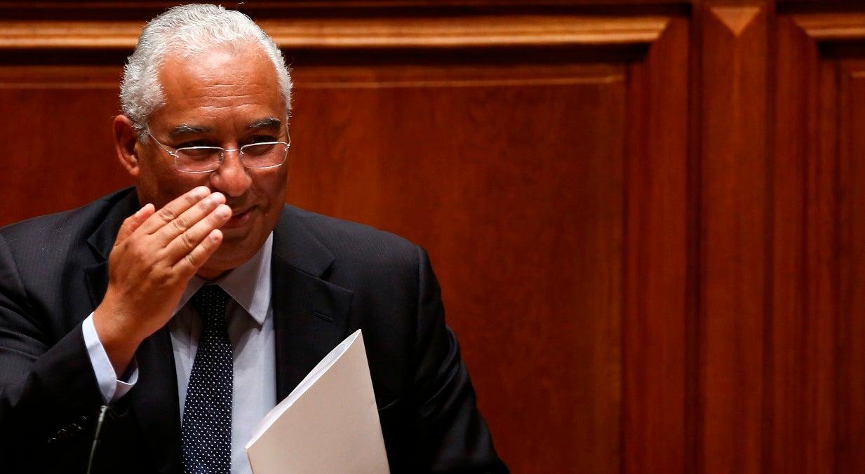 Pol�tica - Costa sem nenhuma expetativa positiva quanto a propostas do PSD