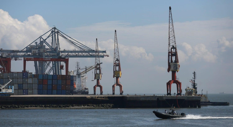 Abrandamento do investimento terá penalizado o PIB nacional no primeiro trimestre