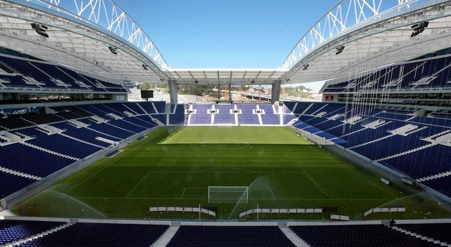 FC Porto: 13 anos de Estádio do Dragão