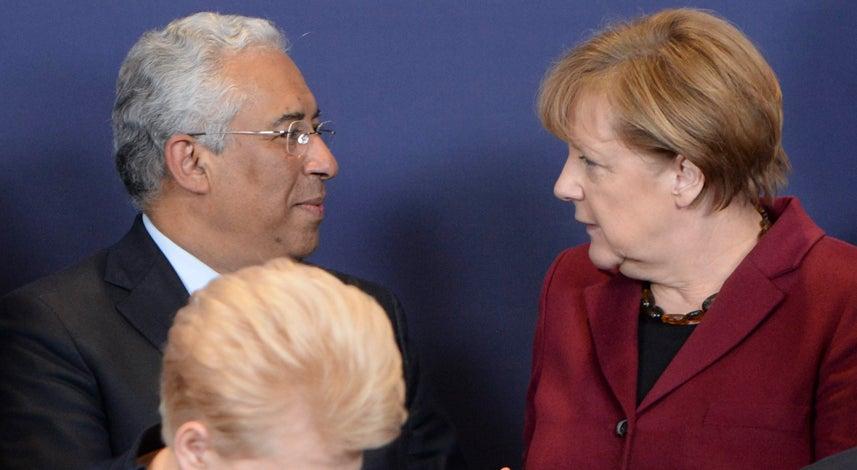 Mundo - Ant�nio Costa em Bruxelas para participar em Cimeira da UE
