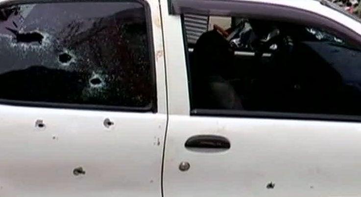 Mundo - Pol�cias do Brasil suspeitos de ter provocado morte de cinco jovens