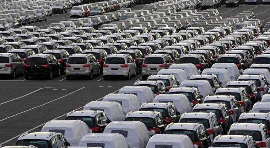 Casais ouvidos na Autoeuropa para resolver problemas de horários