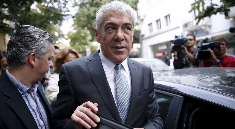 Falta constituir arguidos 10 milhões de portugueses, todos suspeitos