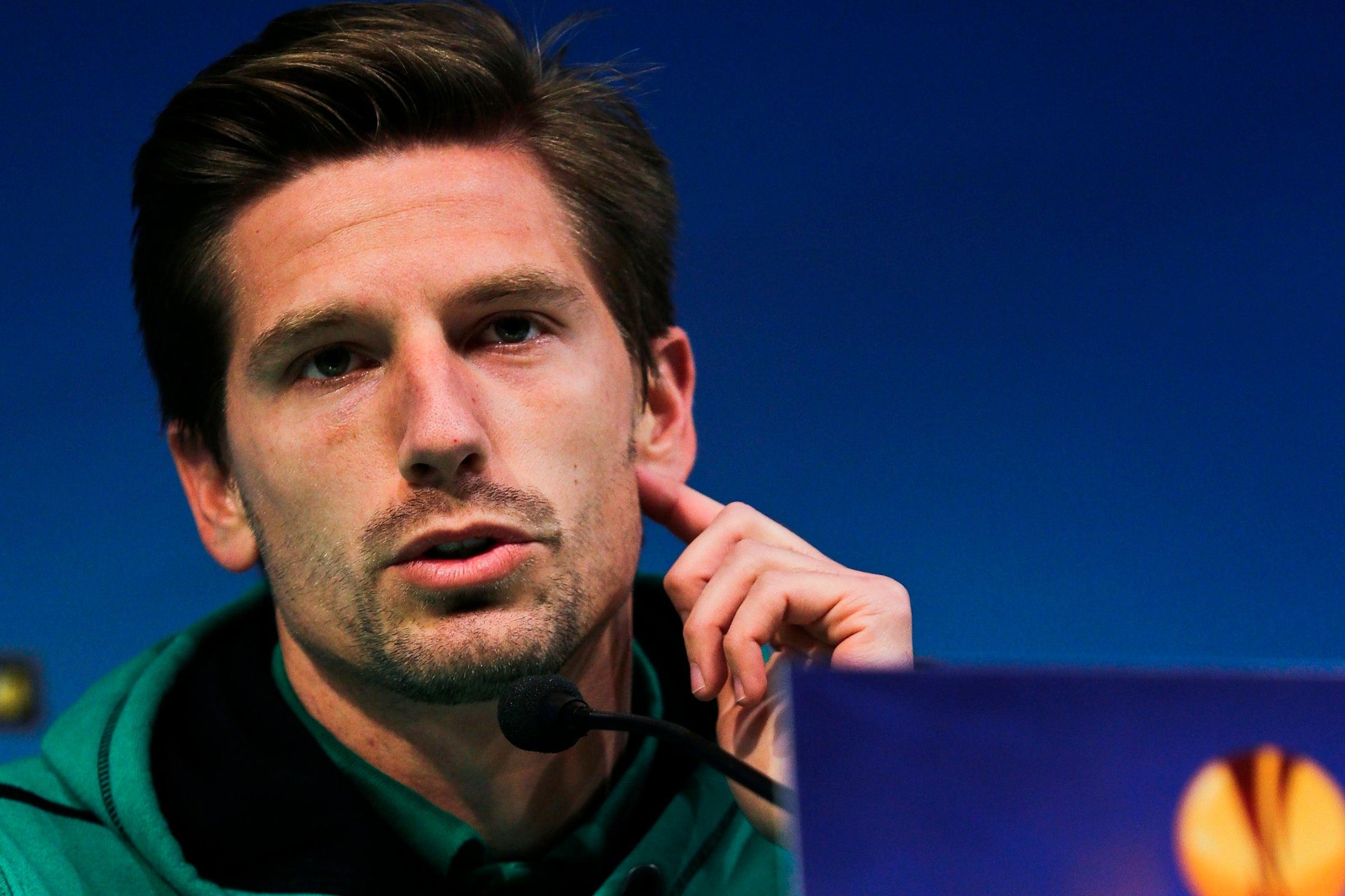 Recurso do Leicester por Adrien Silva rejeitado pela FIFA