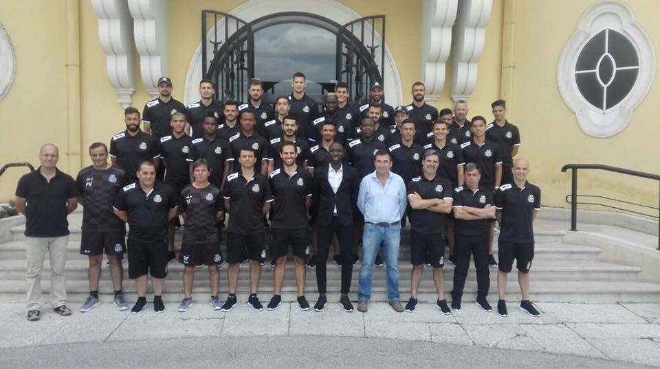 Boavista não vai ter treinador a tempo do jogo com o Benfica