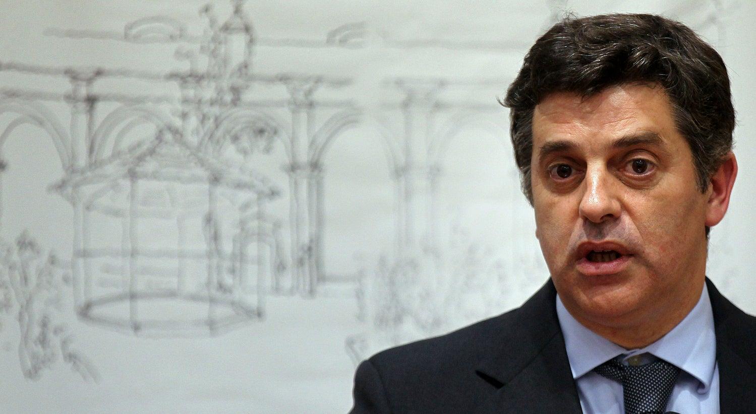 Ministro da Economia afirma que n�o h� invers�o de estrat�gia no OE 2017