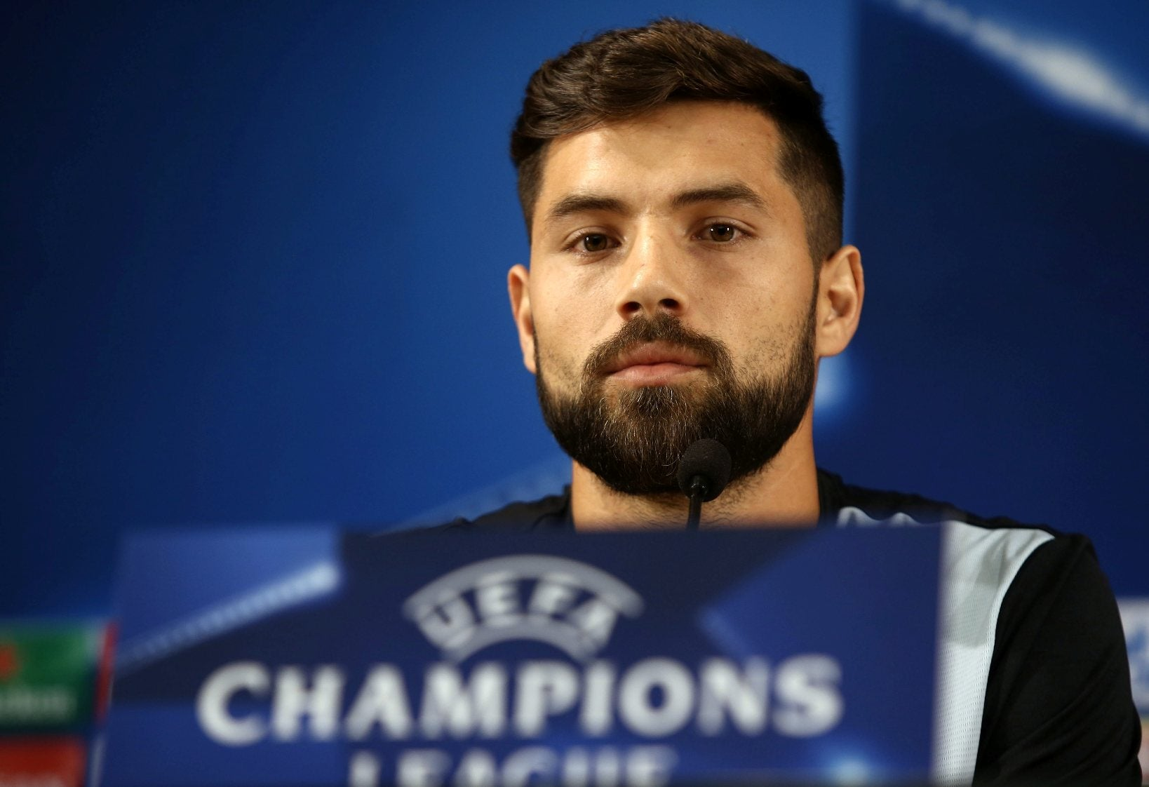 Ex-Corinthians, Felipe está perto de acerto com a Juventus, diz jornal