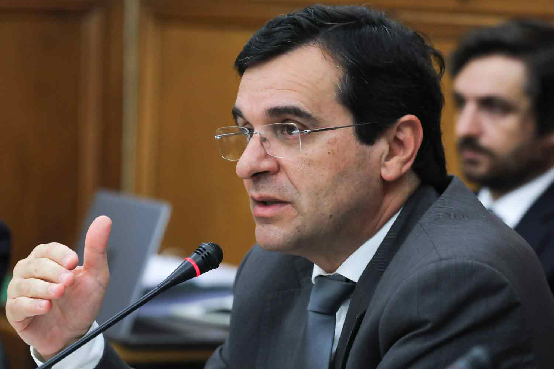 Ministro da Saúde pede desculpa aos doentes com legionella