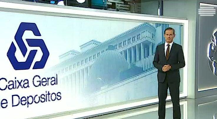 Economia - Caixa com dois presidentes é exigência do Banco Central Europeu