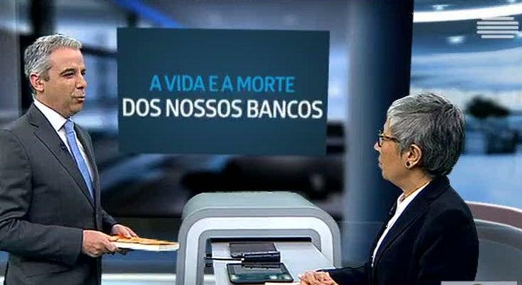 Política - Os bancos também morrem