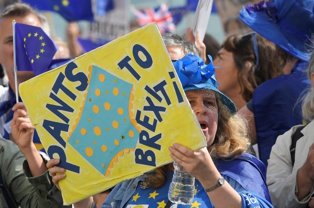Nova rodada de negociações sobre Brexit à espera de propostas concretas