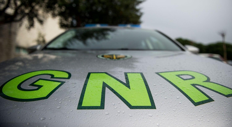 GNR fiscalizou 2500 condutores e efetuou 56 detenções em Lisboa