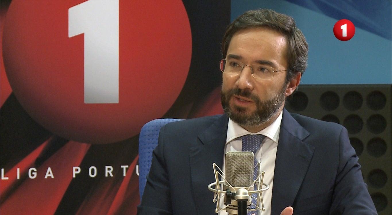 Moreira da Silva v� Passos a perdurar no PSD