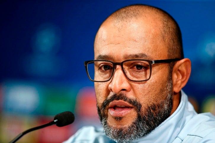 FC Porto: NES garante que não pensa no seu futuro nos dragões