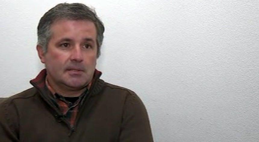 Pedro Dias absolvido dos crimes de furto de matrículas ...