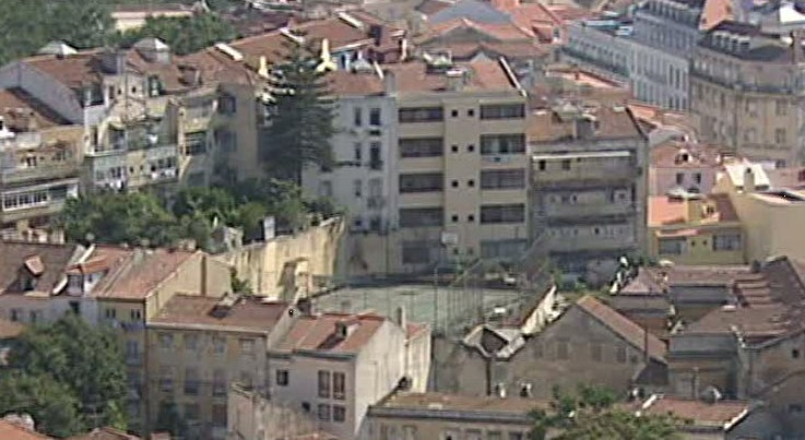 Associa��o Lisbonense de Propriet�rios apresenta a��o judicial