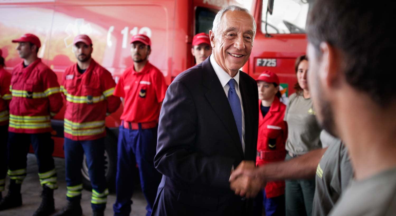 Câmara de Lisboa apoia veto de Marcelo ao decreto da Carris