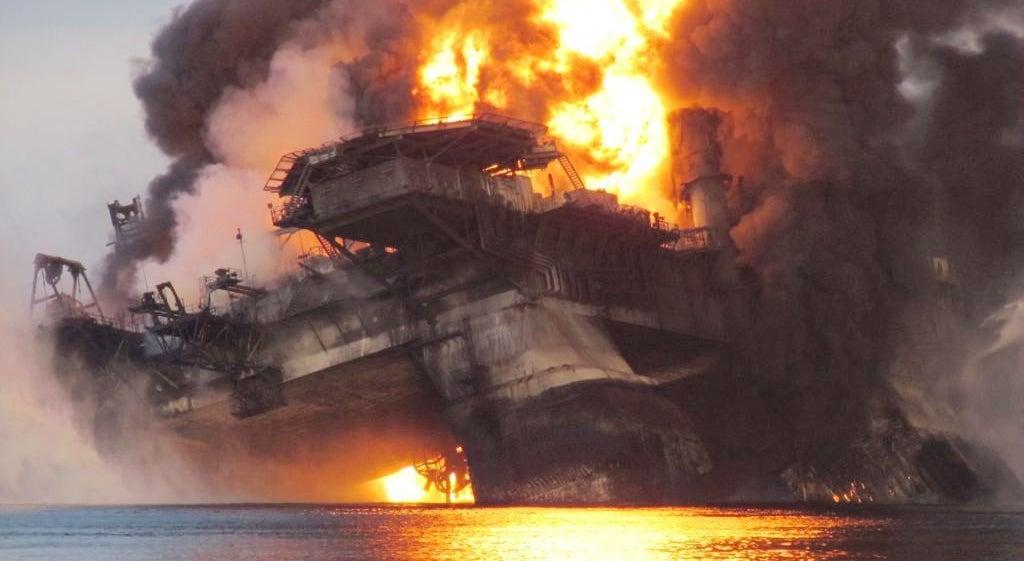 BP enfrenta julgamento do século por desastre ambiental