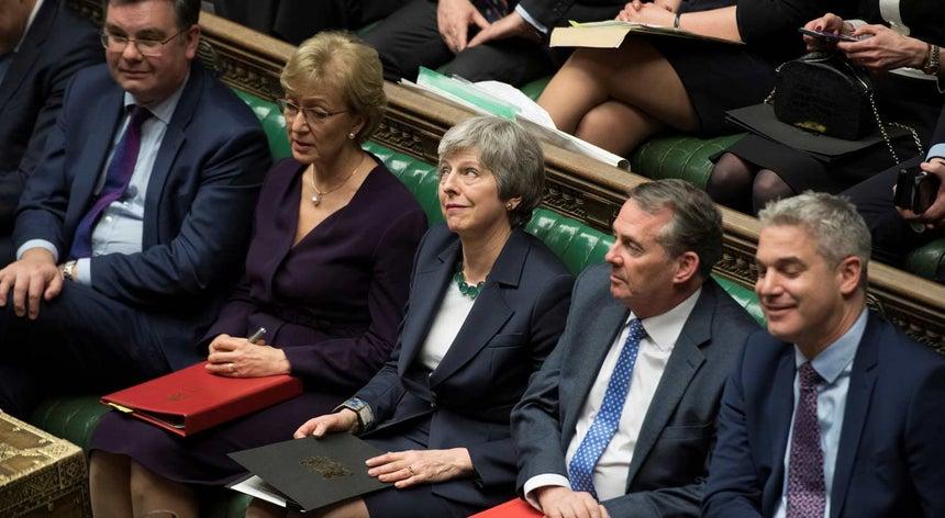 Resultado de imagem para Brexit. Parlamento britânico rejeita realizar segundo referendo