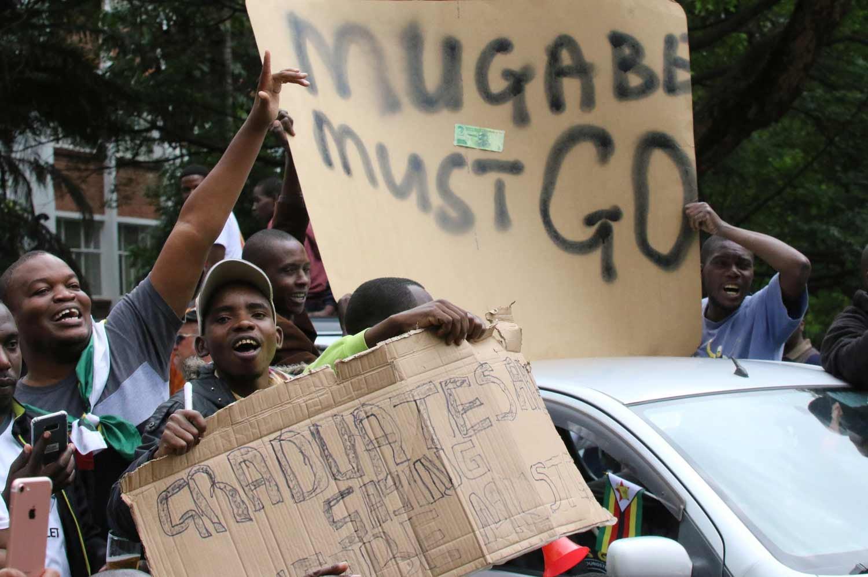 Apelidado de 'crocodilo': quem é o novo presidente do Zimbábue?