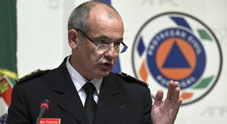 MAI abre processo disciplinar contra comandante da Proteção Civil