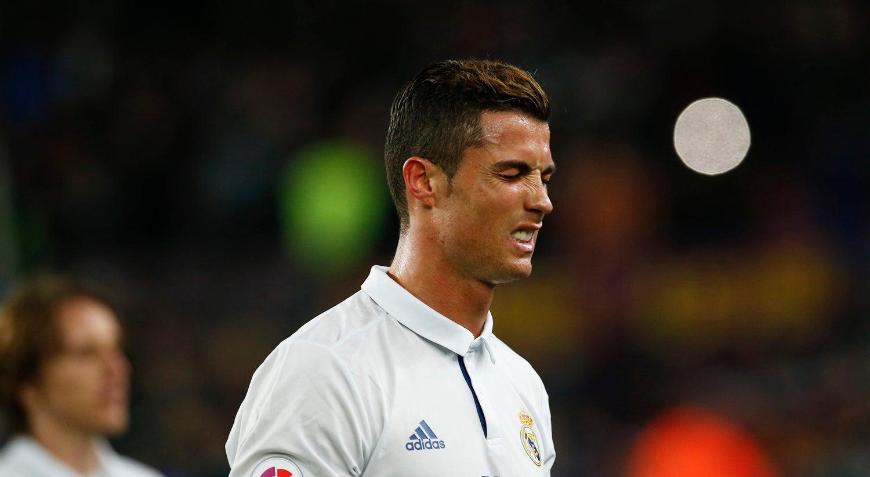 Mundo - Cristiano Ronaldo e Mourinho em lista de fraudes fiscais