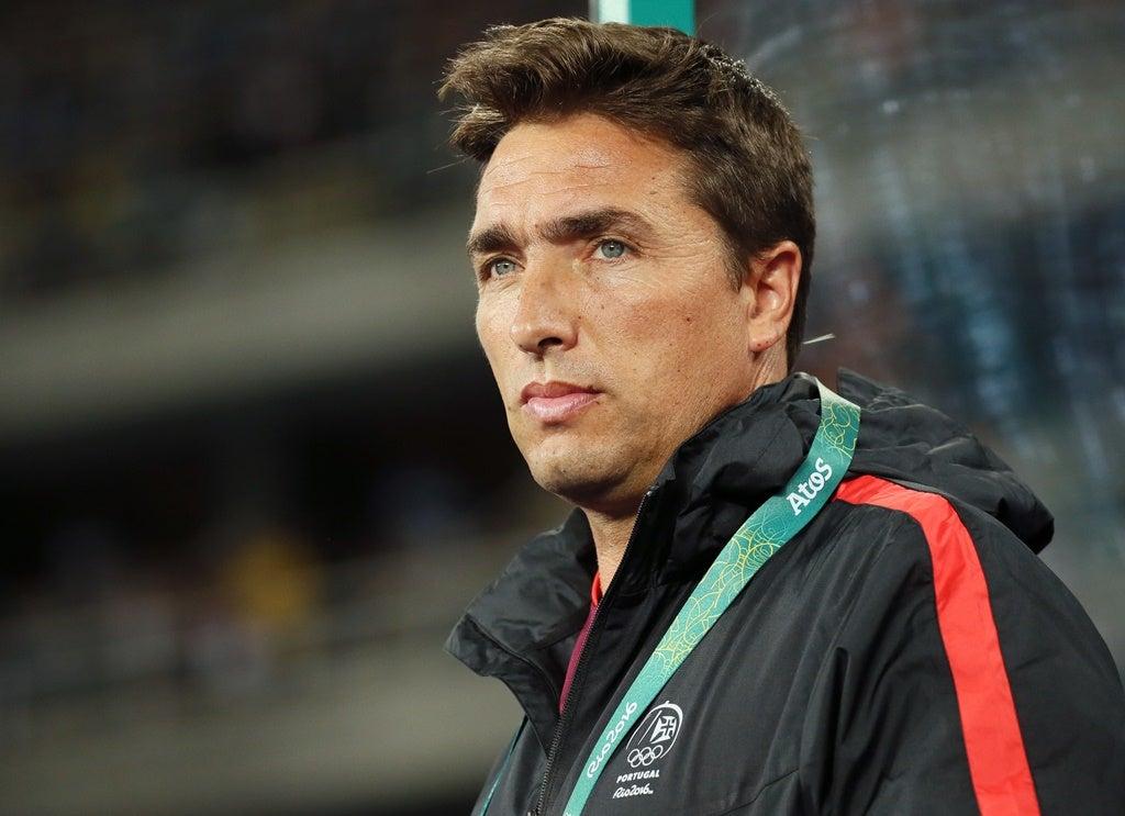 Golo de Diogo Gonçalves deixa Sub-21 na corrida ao Euro2019
