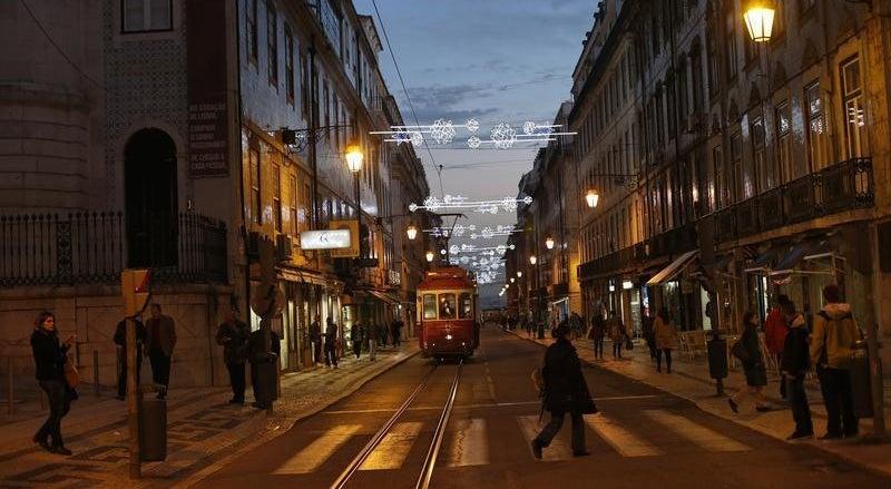 Economia - BEI empesta milh�es de euros para melhorar Lisboa