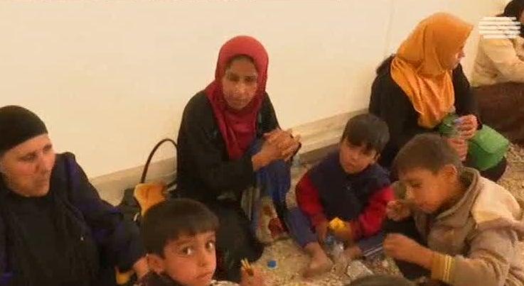 Mundo - Batalha por Mossul entra no sexto dia
